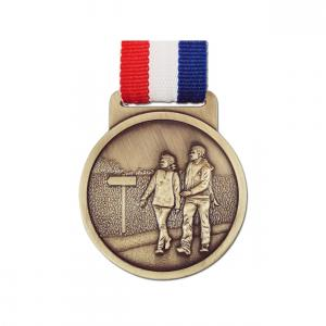 S305 medaille